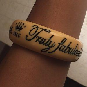 Jessica Kagan Cushman designer bracelet!